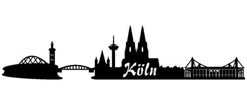 Home Decor Wandtattoo Hannover 96 Skyline Mit Logo Farbig Schwarz Wandbild Fussball 96 Home Garden Mbln Org