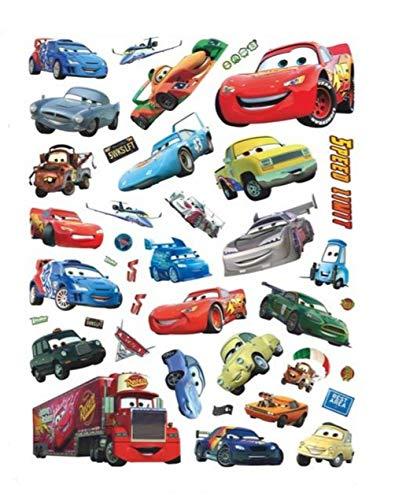 Disney Wandtattoo Cars in XXL und verschiedenen Größen
