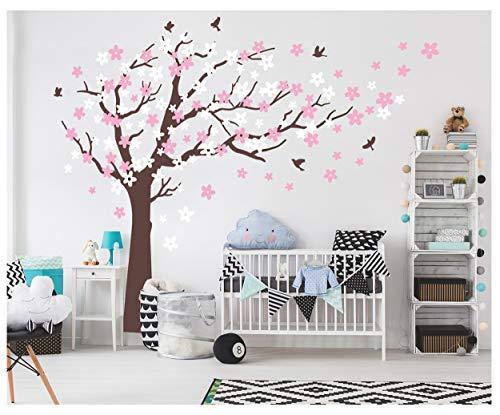 Wandtattoo Baum Fürs Kinderzimmer