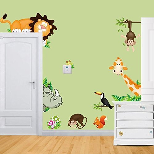 wandtattoo baum f rs kinderzimmer. Black Bedroom Furniture Sets. Home Design Ideas