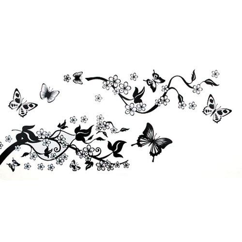 Wandtattoo Schmetterling 3d Oder Einzeln