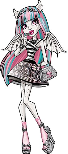 StickersNews Wandtattoo Monster High, Hauteur 15cm