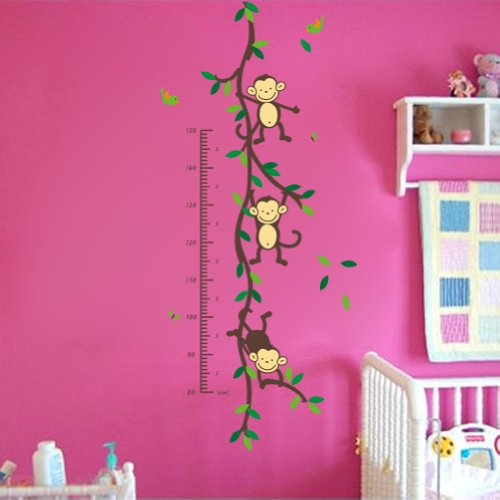 Wandtattoo Baum F Rs Kinderzimmer