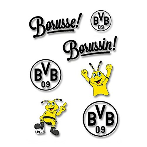 Best Bvb Images In