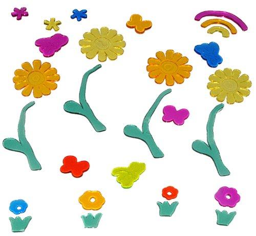 Wandtattoo Regenbogen Für Kinderzimmer Oder Wohnbereich