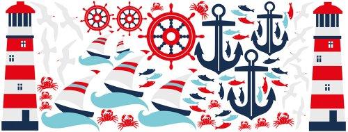 kinderzimmer » teppich kinderzimmer maritim - tausende bilder von ... - Teppich Kinderzimmer Maritim
