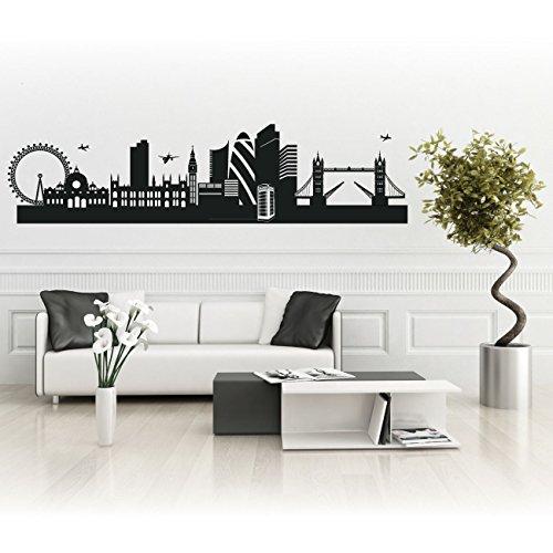 wandtattoo england. Black Bedroom Furniture Sets. Home Design Ideas