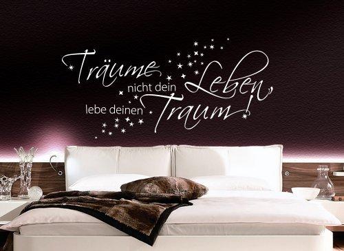 schlafzimmer schwarz weis violett ~ ideen für die innenarchitektur ... - Schlafzimmer Weis Violett