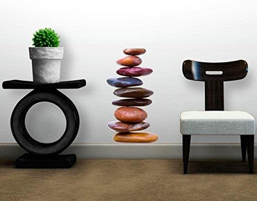 wandtattoo steine. Black Bedroom Furniture Sets. Home Design Ideas