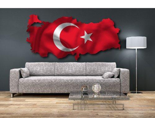 wandtattoo galatasaray istanbul