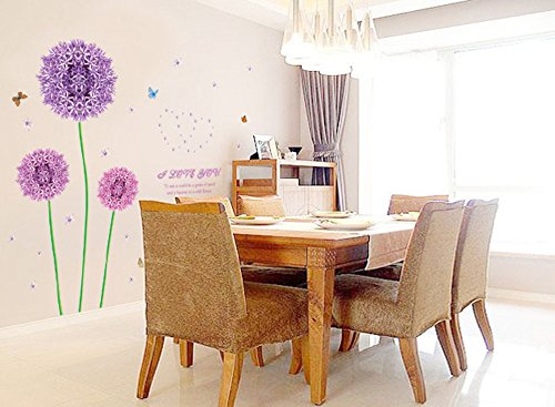Yarial.com = Wandbilder Lila ~ Interessante Ideen für die Gestaltung eines Raumes in Ihrem Hause