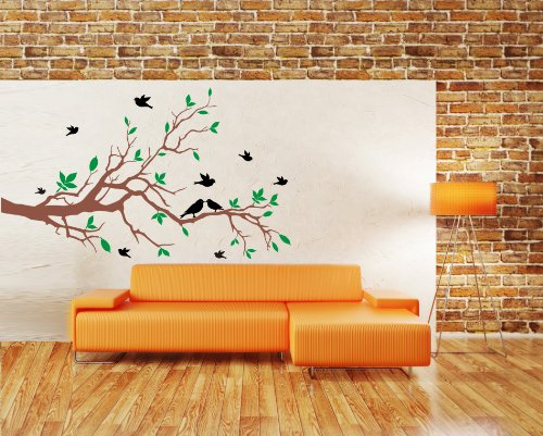 kirschbluete baum ast tattoo pictures to pin on pinterest. Black Bedroom Furniture Sets. Home Design Ideas