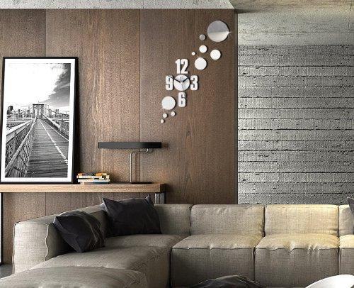 Uhren Wohnzimmer Design : ... Wanduhr Modernes Design Decoration Uhren ...