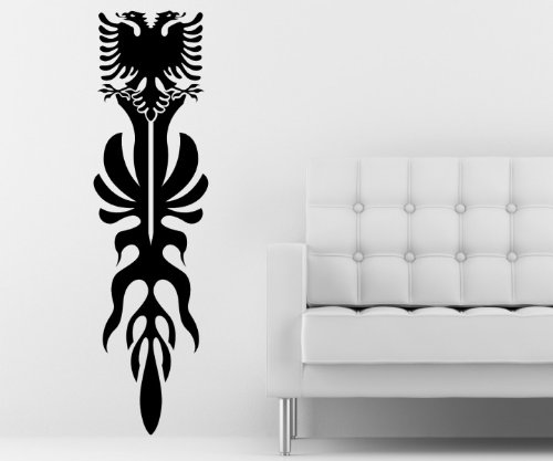 wandtattoo tiere. Black Bedroom Furniture Sets. Home Design Ideas