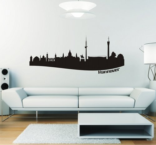 Wandtattoo Rostock wandtattoo hannover für besonderes wohnflair