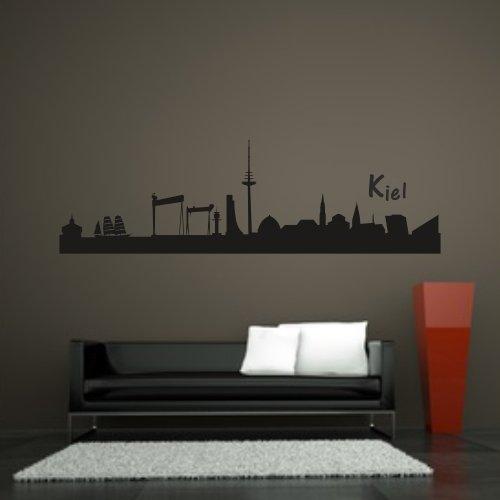 wandtattoo kiel. Black Bedroom Furniture Sets. Home Design Ideas