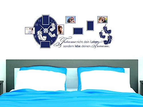 natur wandtattoos und wandsticker. Black Bedroom Furniture Sets. Home Design Ideas