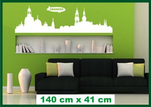 Wandtattoo Dresden Skyline : stadt und land wandtattoos ~ Whattoseeinmadrid.com Haus und Dekorationen