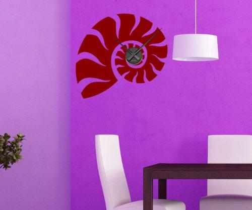 wandtattoo muscheln. Black Bedroom Furniture Sets. Home Design Ideas