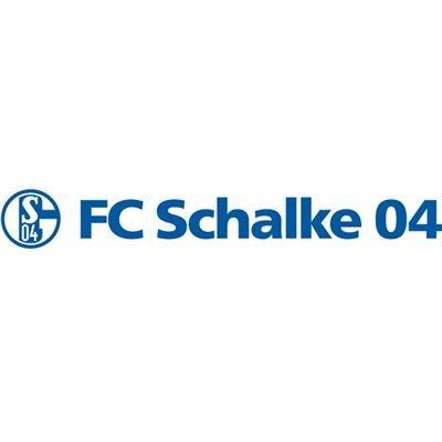 Wandtattoo FC Schalke 04 Logo oder Skyline